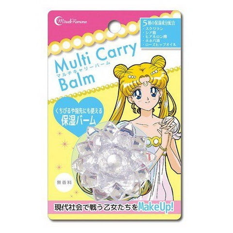 Creer Beaute - Sailor Moon Multi Carry Balm 1.7g