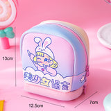 Bentoy Waterproof Cute Make Up Bag
