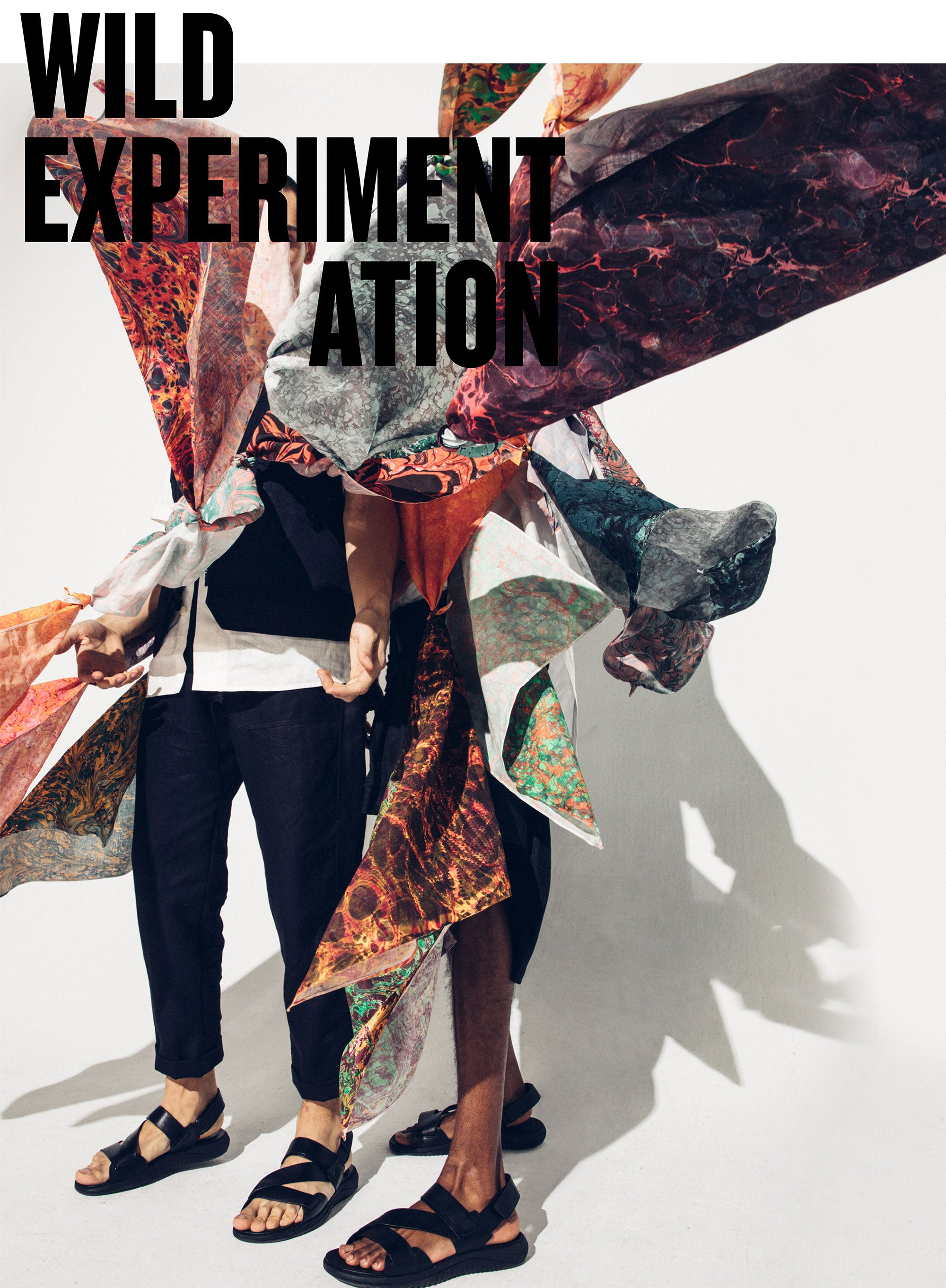 Outlier Simple Innovation And Wild Experimentation In Clothing