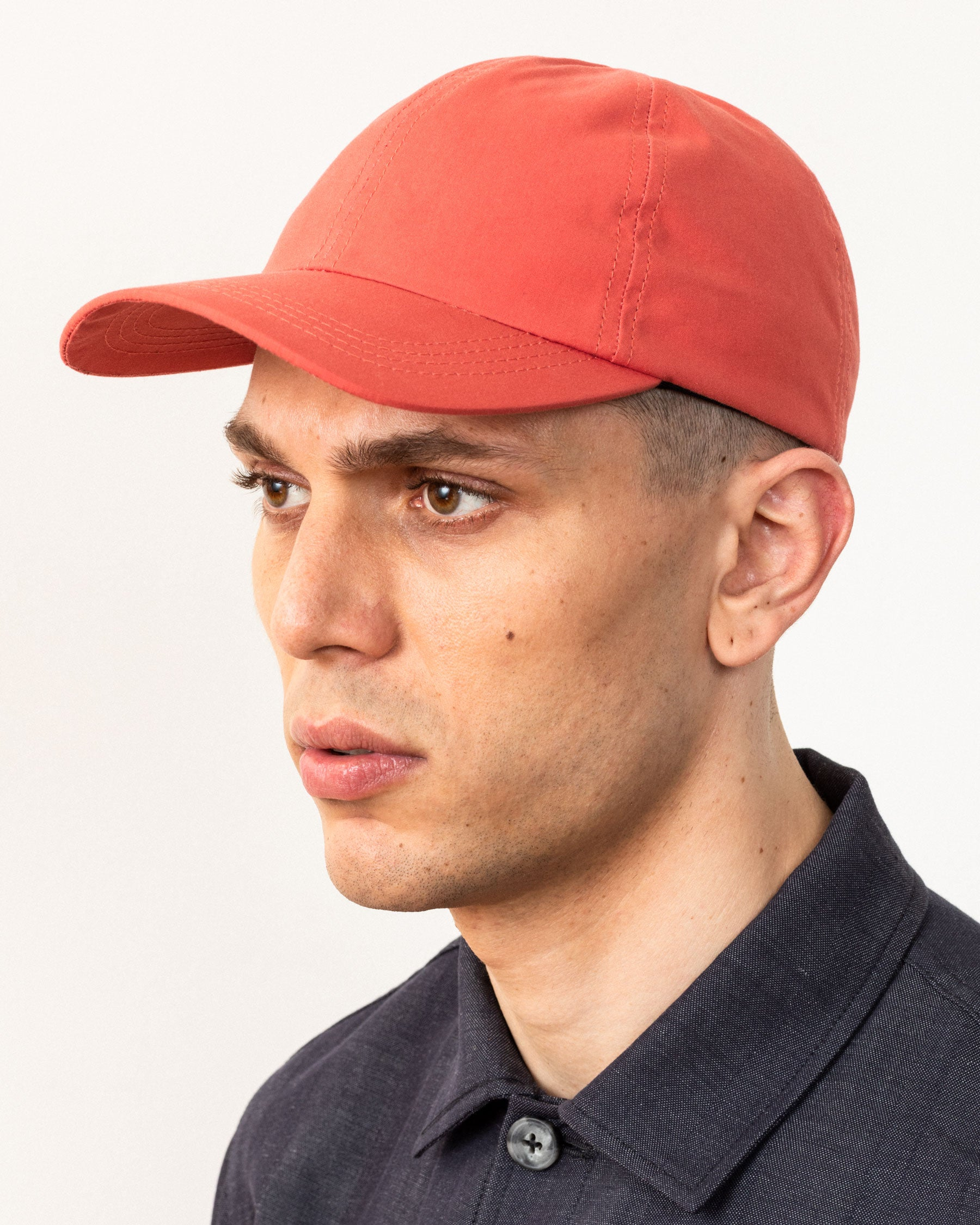 Supermarine 3Bar Cap