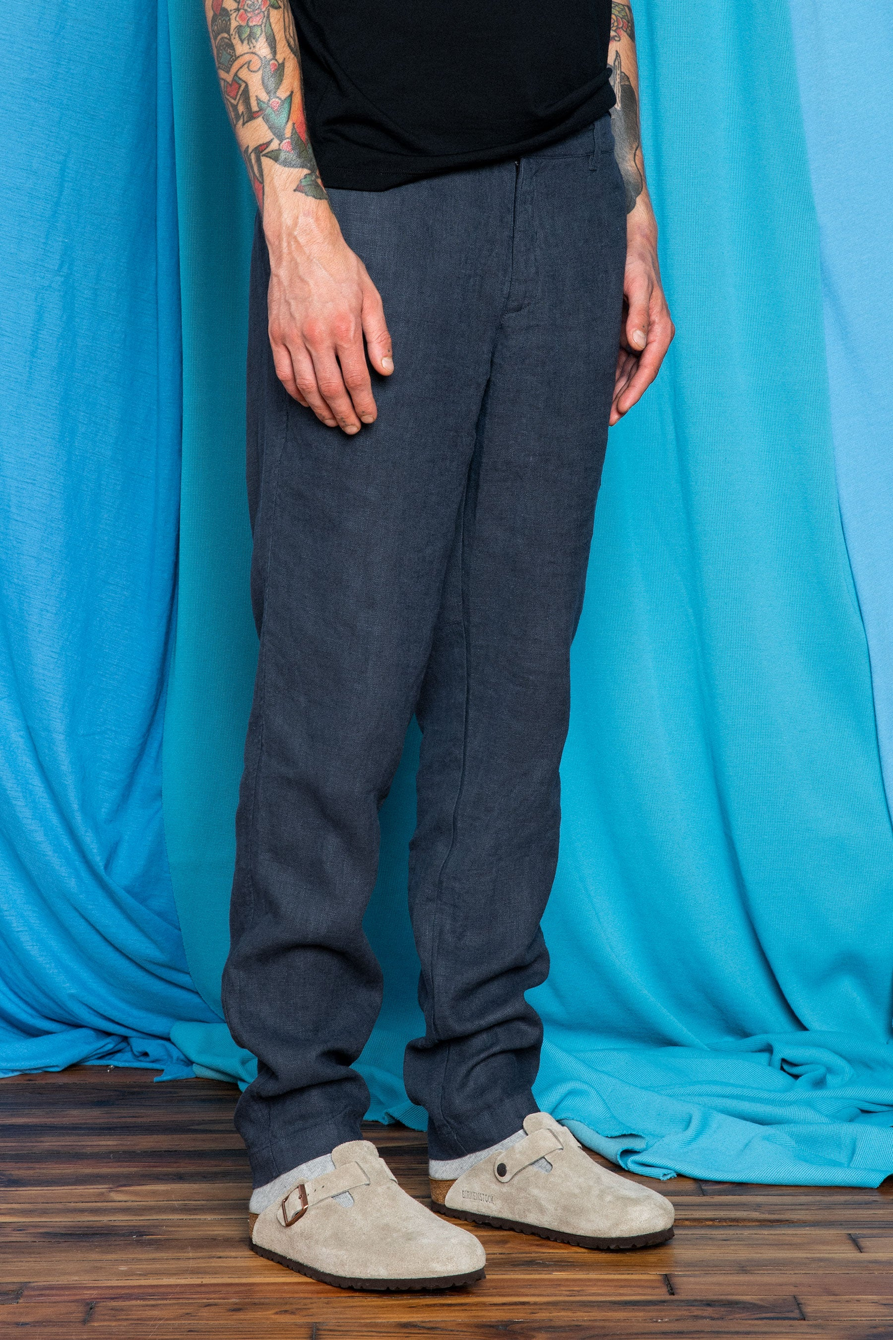 Experiment 255 - Ramiefall Pants