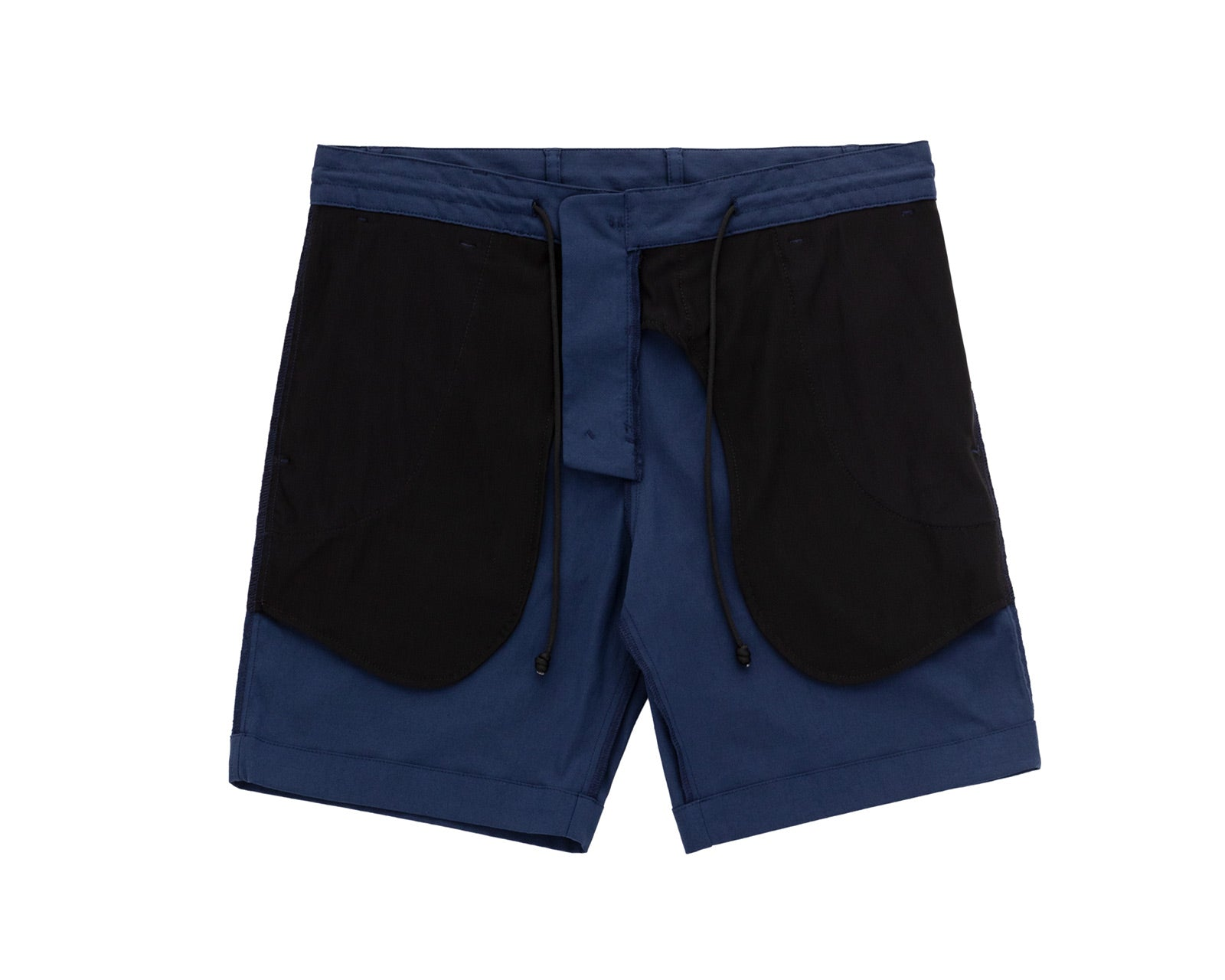 New Way Shorts - Flat - Inside Out
