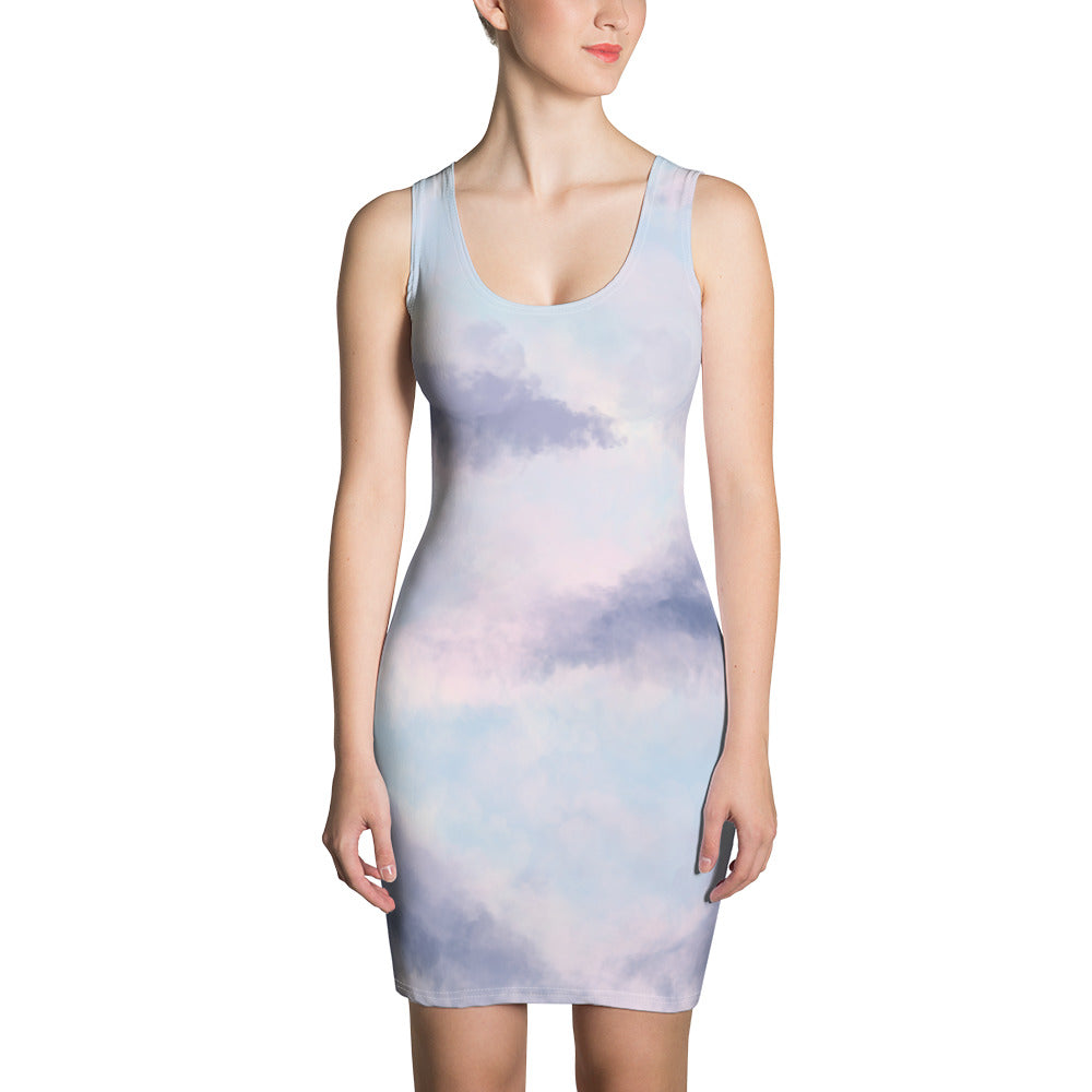 BELLA Cloud Dress