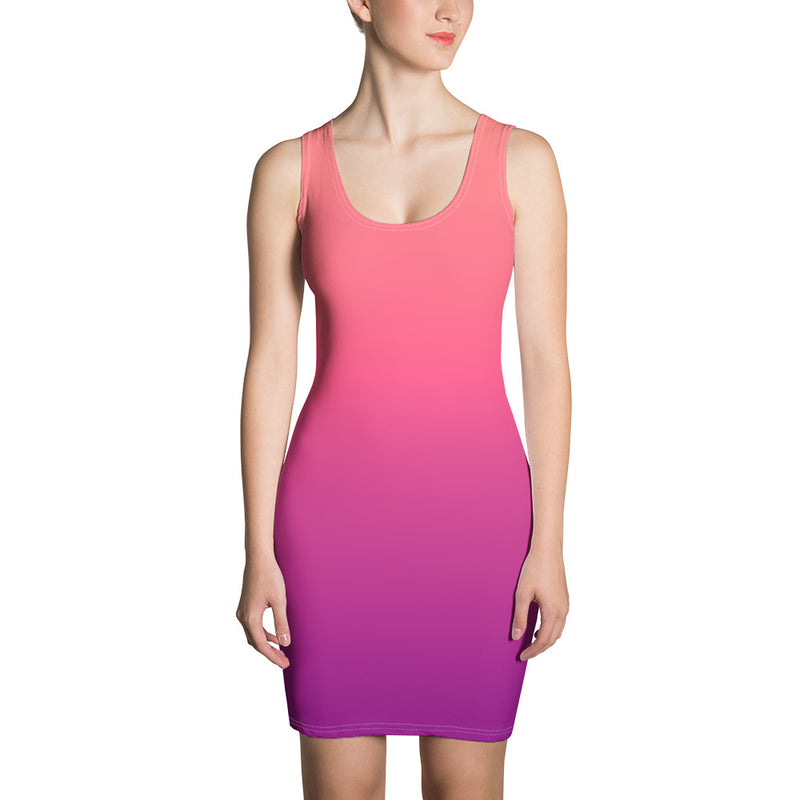 BELLA Colorshift Dress