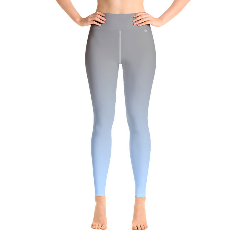 ATHENA High-Waist Gradient Legging