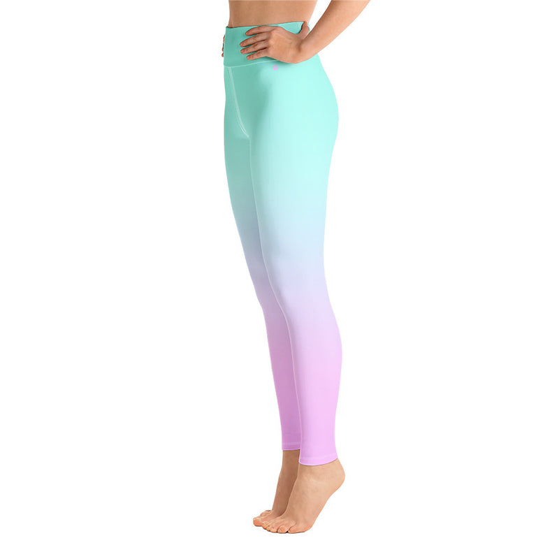 ATHENA High-Waist Colorshift Legging