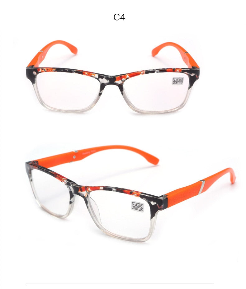 Hyperopia Reading Glasses