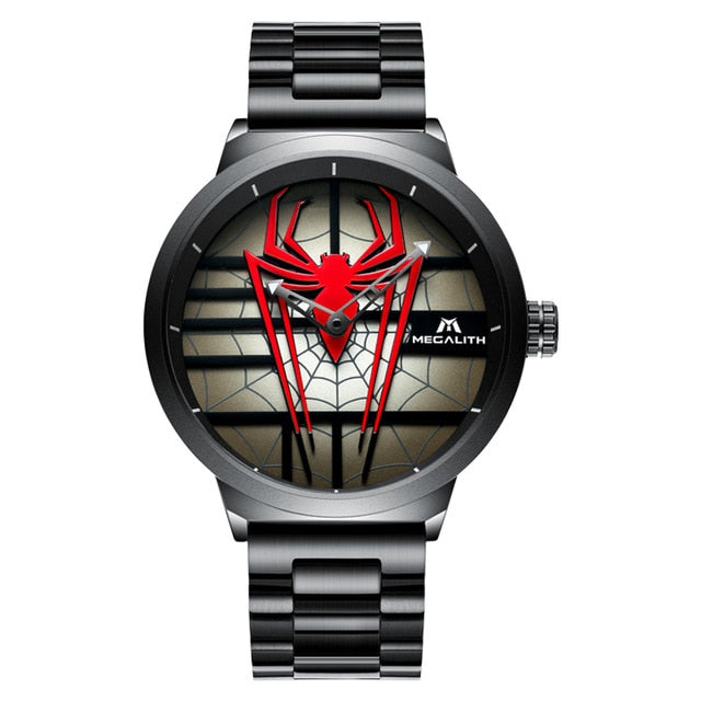 Red Spider Watch