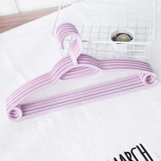 Non-slip Drying Clothes Rack