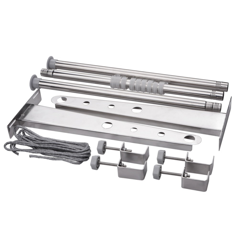 Stainless Steel Drying Racks