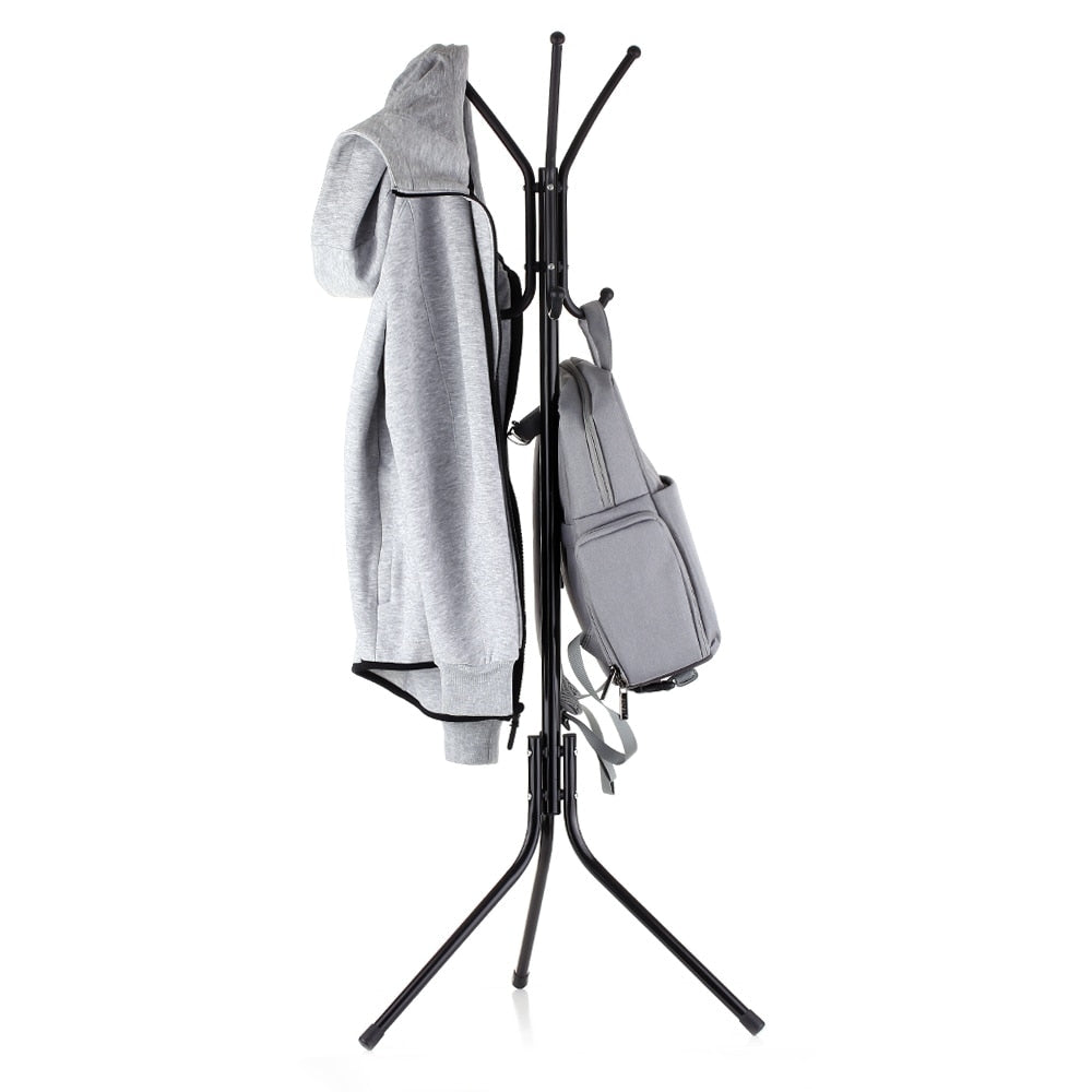Children Coat Rack Clothes Tree