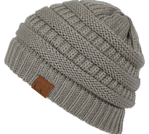 CC Beanies- Multiple colors available