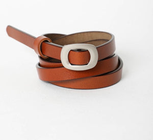 "The ""Staple"" Belt- 3 colors available"