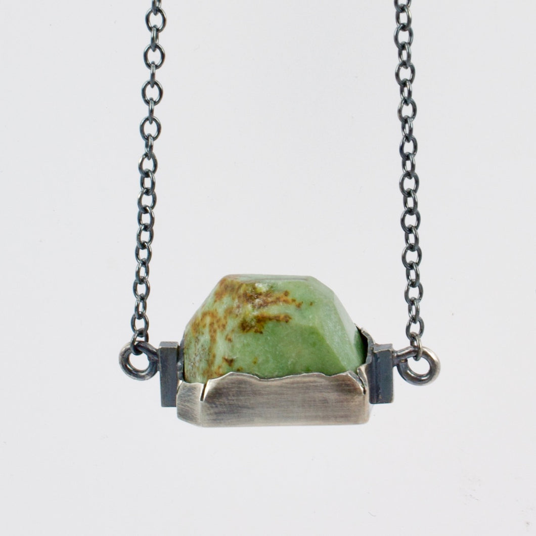 VM103: The hills and sky pendant