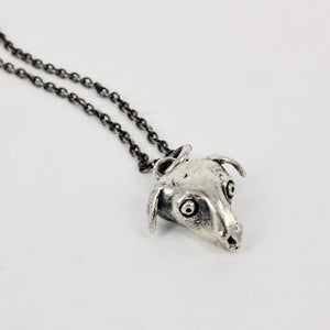 FS47: Sheep pendant