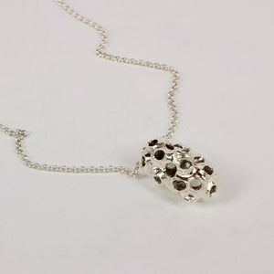 DH144: Moon rock pendant