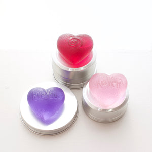 RH hearts: Assorted styles and colours