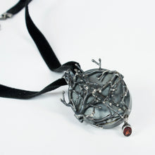 KY46: Cellular memory locket