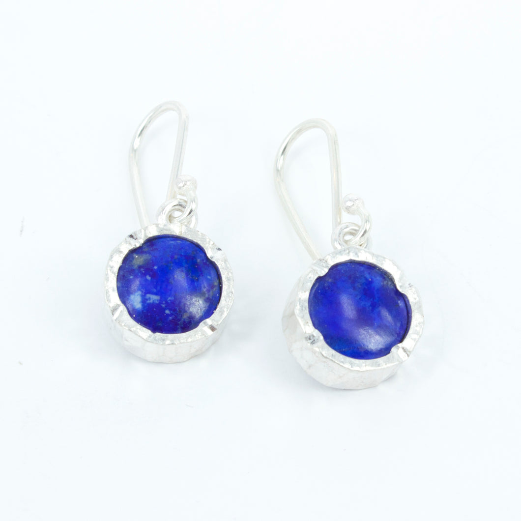 DM: Lapis earrings