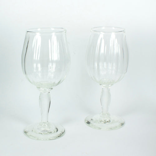 TK105: Optic goblets