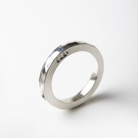 ZR09: Keeper ring