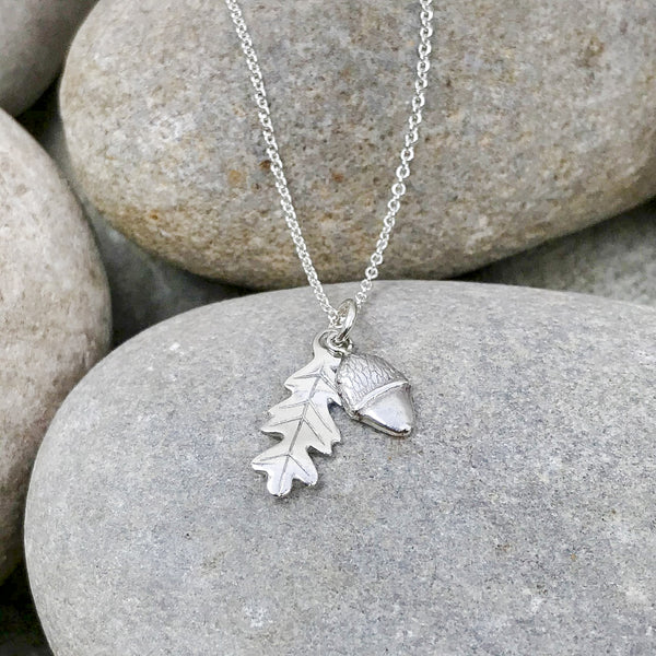 Woodland Necklace