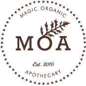 MOA - Magic Organic Apothecary