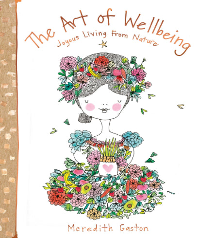 The art of wellbeing
