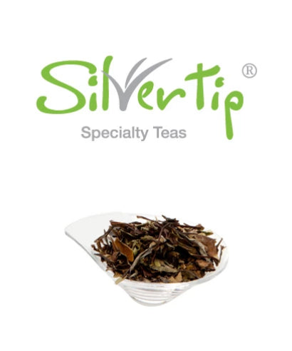 China White Tea 50G