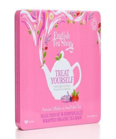 English Tea Shop Gift Pack The Ultimate Tea Collection