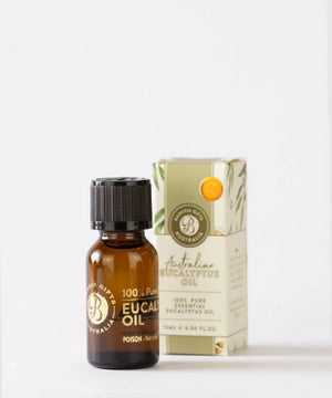 15ml Bottle of Eucalyptus Oil