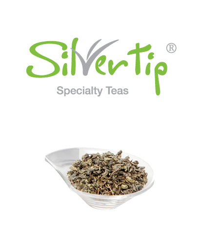 Organic China Gunpowder Green Tea 100G