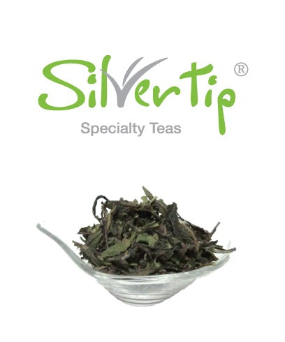 Organic China White Tea (Pai Mu Dan) 50G