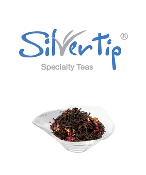 China Rose Black Tea 100G