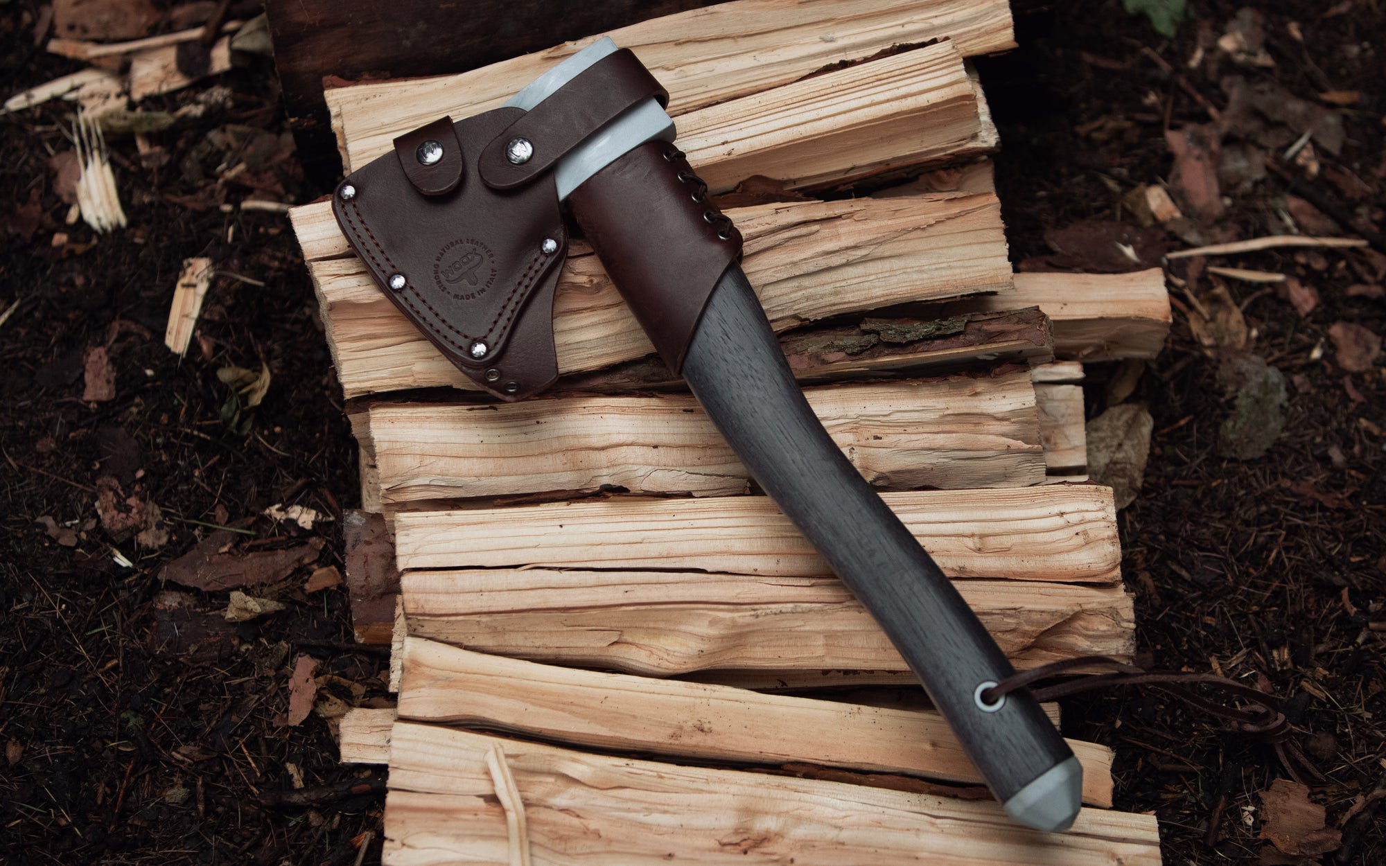 How to choose your perfect woods axe
