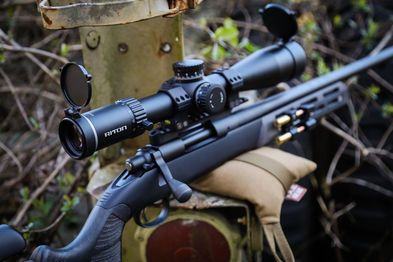5 Advantages of metal skeleton stocks in precision shooting