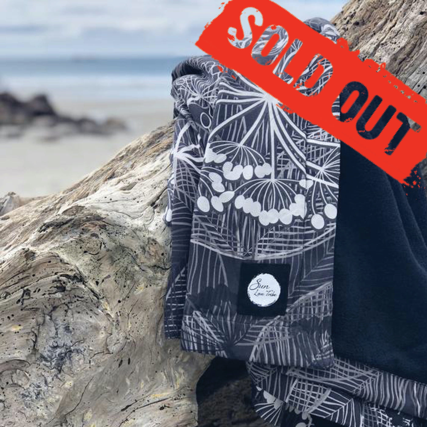 Flower Dreamer Towel - SOLD OUT