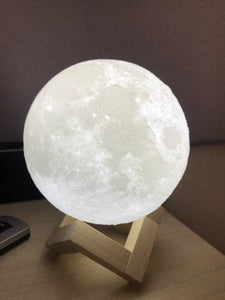 VALENTINE'S DAY SALE - 50% OFF - Beautiful Moon Light - theprimelabel