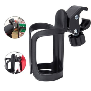 Baby Stroller Cup Holder Rack Bottle - theprimelabel