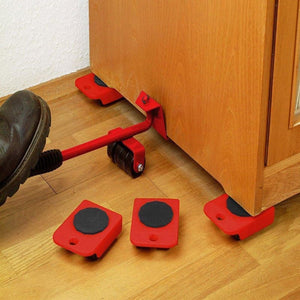 Heavy Duty Furniture Lifter - theprimelabel