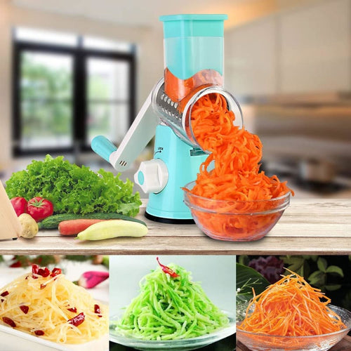 MagicSlice Vegetable Slicer - theprimelabel