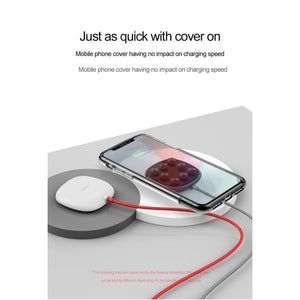 Spider Suction Cup Wireless Charger - theprimelabel