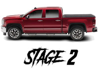 14+ GM Full Size Truck Stage 2 Package - Tune Time Performance
