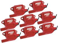 MSD Pro Power Coils LS2 / LS7 - Tune Time Performance