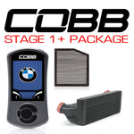COBB BMW N55 STAGE 1+ POWER PACKAGE