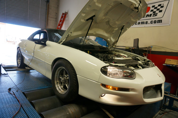 Dyno Tune - Tune Time Performance