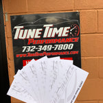 Gift Certificates - Tune Time Performance