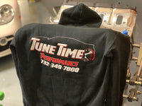 Tune Time Performance Hoodie