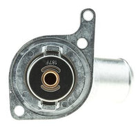 MotoRad 187F Thermostat with Housing and Seal LS1 - Tune Time Performance