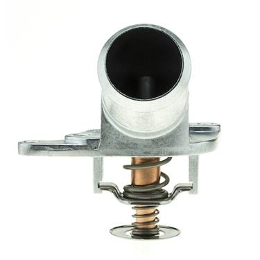 MotoRad 160F Thermostat with Housing and Seal LS1
